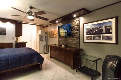 Honolulu Condo/Townhouse For Sale: 445 Seaside Avenue #4408