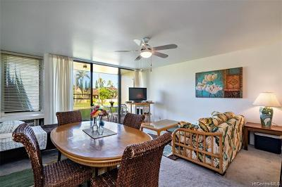 Kahuku Condo/Townhouse For Sale: 57-101 Kuilima Drive #179