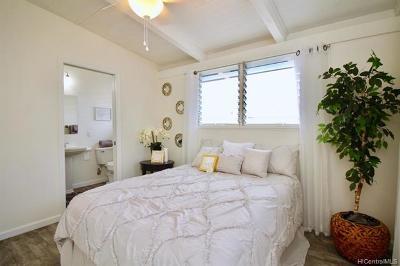 Kaneohe Single Family Home For Sale: 45-132 Mokulele Drive
