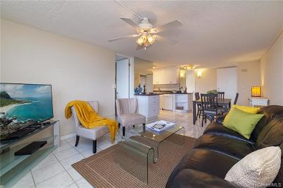 Honolulu Condo/Townhouse For Sale: 3215 Ala Ilima Street #BPH2