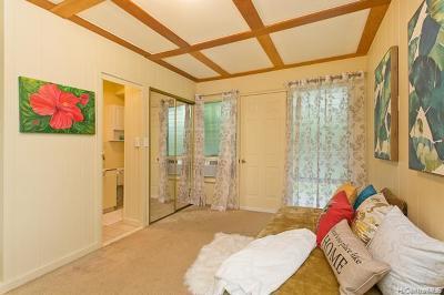 Condo/Townhouse For Sale: 234 Ohua Avenue #102