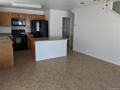 Waianae Single Family Home For Sale: 87-1776 Mokila Street