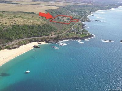 Haleiwa Residential Lots & Land For Sale: 61-1009 Tutu Place