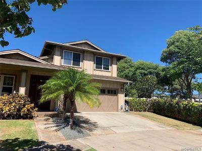 Ewa Beach HI Rental For Rent: $3,750
