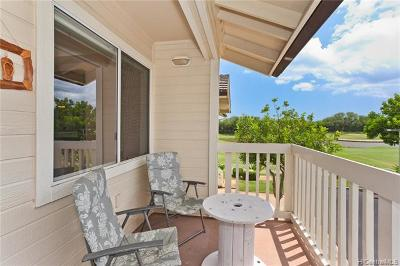 Kapolei HI Condo/Townhouse For Sale: $575,000