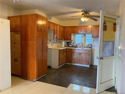 Kapolei Single Family Home For Sale: 92-365 Laaloa Street