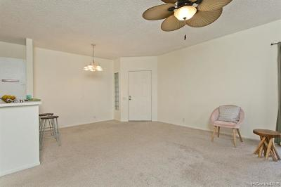 Ewa Beach Condo/Townhouse For Sale: 91-221 Hanapouli Circle #35 I