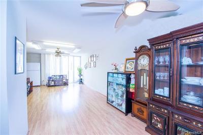 Condo/Townhouse For Sale: 1610 Kanunu Street #1606