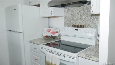 Aiea Condo/Townhouse For Sale: 98-500 Koauka Loop #7D