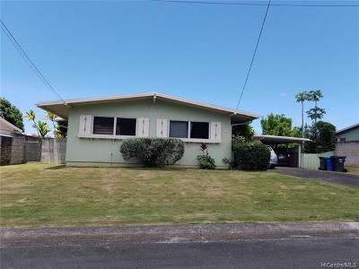 Kailua Rental For Rent: 525 Ulukou Street