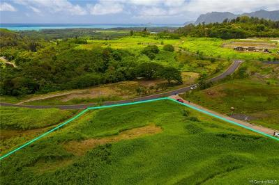 Kailua Residential Lots & Land For Sale: 42-100 Old Kalanianaole Road #20