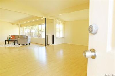 Single Family Home For Sale: 216 Aikahi Loop