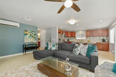 Wahiawa Single Family Home For Sale: 233 Walker Avenue #A