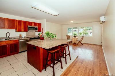 Mililani Condo/Townhouse For Sale: 95-060 Waikalani Drive #E301