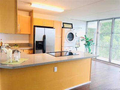 Kaneohe Condo/Townhouse For Sale: 45-535 Luluku Road #L3