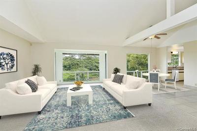 Kailua Single Family Home For Sale: 179 Kahako Street