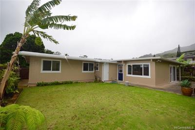 Kailua HI Rental For Rent: $4,200
