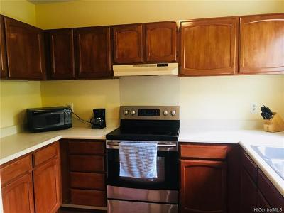 Kaneohe Rental For Rent: 44-094 Ikeanani Drive #921
