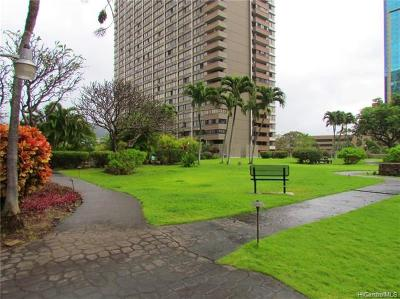 Honolulu Condo/Townhouse For Sale: 1255 Nuuanu Avenue #E1101