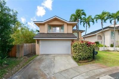 Single Family Home For Sale: 1062 Kiionioni Loop