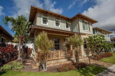 Ewa Beach Rental For Rent: 91-1004 Waiilikahi Street