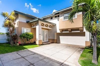 Kapolei Single Family Home For Sale: 91-1075 Lanakoi Street
