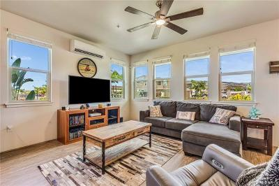 Kapolei Condo/Townhouse For Sale: 801 Kakala Street #301