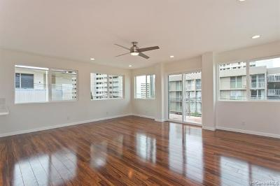 Honolulu Single Family Home For Sale: 902 Prospect Street