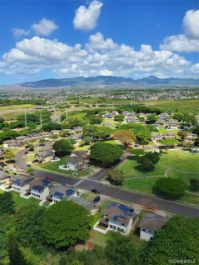 Pearl City Condo/Townhouse For Sale: 1060 Kamehameha Highway #2804B