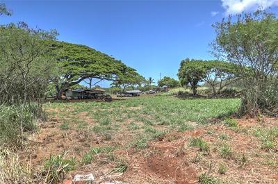 Haleiwa Residential Lots & Land For Sale: Kamehameha Highway