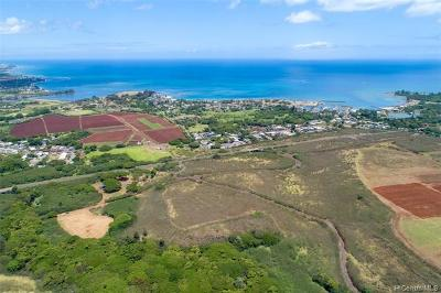 Haleiwa Residential Lots & Land For Sale: Kamehameha Highway