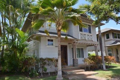Ewa Beach Rental For Rent: 91-1040 Kaihohonu Street