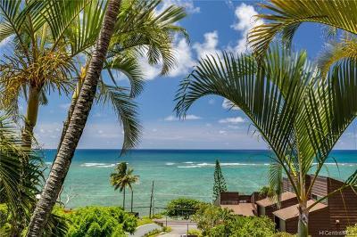 Condo/Townhouse For Sale: 51-636 Kamehameha Highway #526