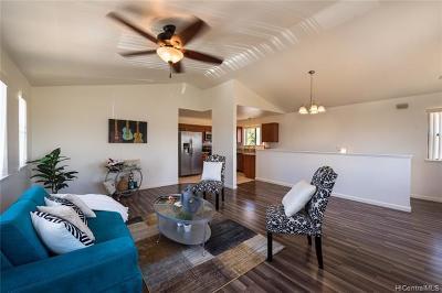 Waipahu Single Family Home For Sale: 94-103 Poohuku Way #59