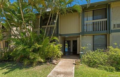 Kahuku Condo/Townhouse For Sale: 57-101 W Kuilima Drive #162