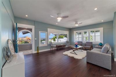 Single Family Home For Sale: 3851 Sierra Drive
