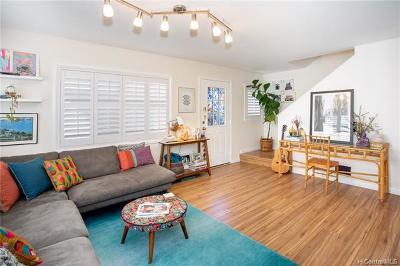 Ewa Beach Single Family Home For Sale: 91-588 Makalea Street #176