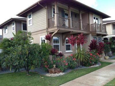 Central Oahu, Diamond Head, Ewa Plain, Hawaii Kai, Honolulu County, Kailua, Kaneohe, Leeward Coast, Makakilo, Metro Oahu, North Shore, Pearl City, Waipahu Rental For Rent: 91-1084 Waikai Street