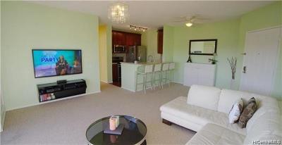 Ewa Beach Rental For Rent: 91-249 Hanapouli Circle #20D
