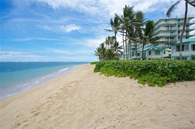 Condo/Townhouse For Sale: 53-567 Kamehameha Highway #303