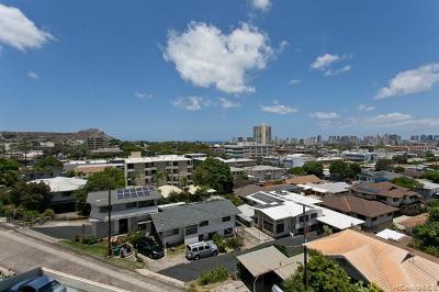 Honolulu Condo/Townhouse For Sale: 3350 Sierra Drive #403