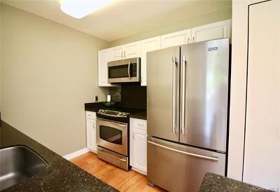 Condo/Townhouse For Sale: 94-547 Lumiaina Street #R202