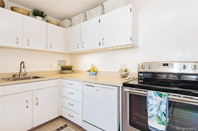 Condo/Townhouse For Sale: 2115 Ala Wai Boulevard #803