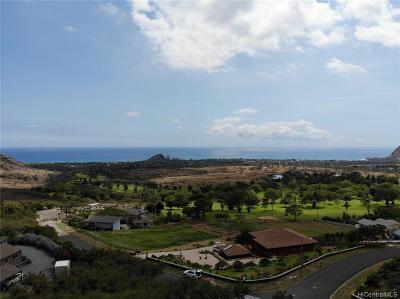 Waianae Residential Lots & Land For Sale: 84-841 Alahele Street