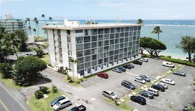 Condo/Townhouse For Sale: 53-549 Kamehameha Highway #213