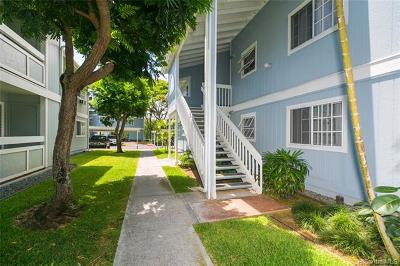 Kailua Condo/Townhouse For Sale: 355 Aoloa Street #B201