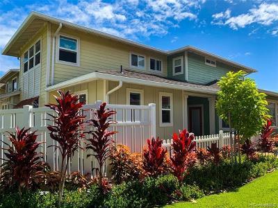 kapolei Rental For Rent: 550 Kamaaha Avenue #1201