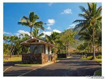 Waianae Residential Lots & Land For Sale: 84-1059 Maiola Street