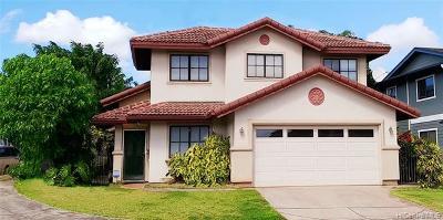 kapolei Rental For Rent: 91-1502 Wahane Street