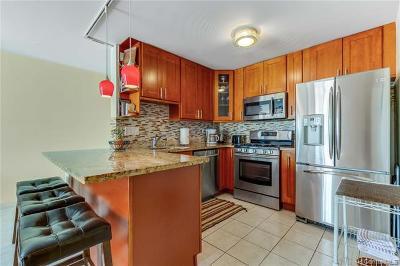 Honolulu Condo/Townhouse For Sale: 2452 Tusitala Street #901